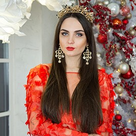 Hot mail order bride Lera, 27 yrs.old from Poltava, Ukraine