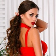 Gorgeous mail order bride Ruslana, 25 yrs.old from Kiev, Ukraine