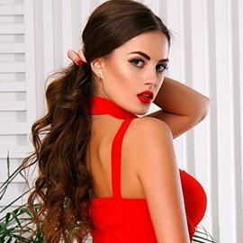 Sexy bride Ruslana, 25 yrs.old from Kiev, Ukraine