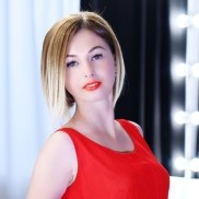 Amazing mail order bride Tatiana, 32 yrs.old from Khmelnitsky, Ukraine