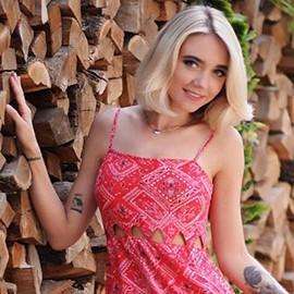 Amazing girl Aleksandra, 28 yrs.old from Kiev, Ukraine