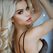 Hot lady Ekaterina, 32 yrs.old from Kharkov, Ukraine