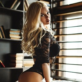 Nice woman Alyona, 26 yrs.old from Samara, Russia