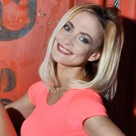Hot woman Marina, 37 yrs.old from Kiev, Ukraine