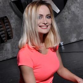 Beautiful girl Marina, 37 yrs.old from Kiev, Ukraine