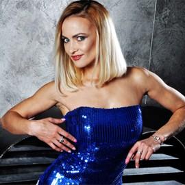 Charming woman Marina, 37 yrs.old from Kiev, Ukraine