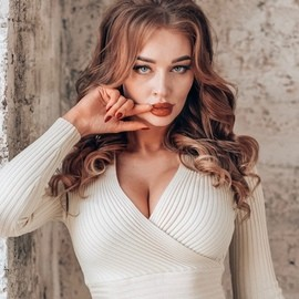 Beautiful lady Elena, 30 yrs.old from Zelenograd, Russia
