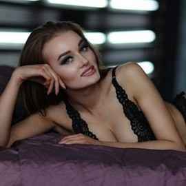 Pretty girl Elena, 30 yrs.old from Zelenograd, Russia