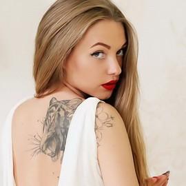 Single girl Alina, 30 yrs.old from Kiev, Ukraine