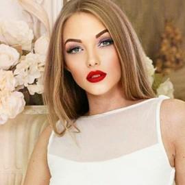 Gorgeous lady Alina, 30 yrs.old from Kiev, Ukraine