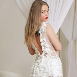 Hot girl Alina, 30 yrs.old from Kiev, Ukraine