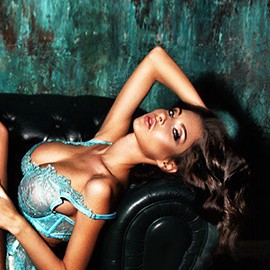 Charming lady Ksenia, 27 yrs.old from Moscow, Russia