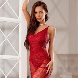 Pretty lady Ksenia, 27 yrs.old from Moscow, Russia