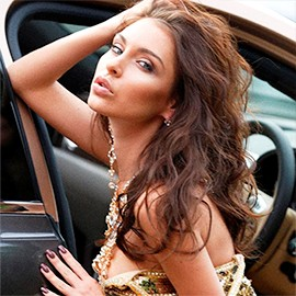 Sexy lady Ksenia, 27 yrs.old from Moscow, Russia