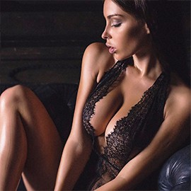 Amazing lady Ksenia, 27 yrs.old from Moscow, Russia