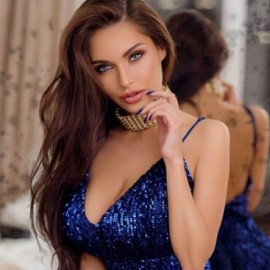 Nice lady Ksenia, 27 yrs.old from Moscow, Russia