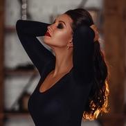 Nice miss Darya, 30 yrs.old from Saint-Petersburg, Russia