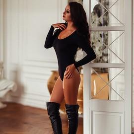 Gorgeous girlfriend Darya, 33 yrs.old from Saint-Petersburg, Russia