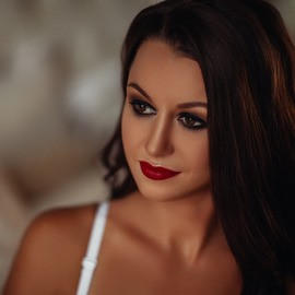 Charming miss Darya, 33 yrs.old from Saint-Petersburg, Russia