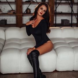 Amazing girlfriend Darya, 33 yrs.old from Saint-Petersburg, Russia