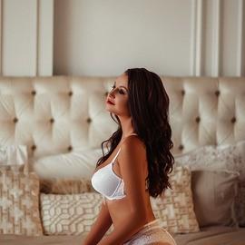 Single miss Darya, 33 yrs.old from Saint-Petersburg, Russia