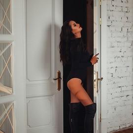 Beautiful girlfriend Darya, 33 yrs.old from Saint-Petersburg, Russia
