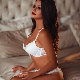 Nice miss Darya, 33 yrs.old from Saint-Petersburg, Russia