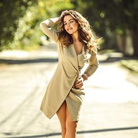 Charming miss Iana, 22 yrs.old from Kishinev, Moldova