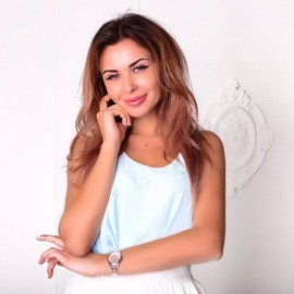 Single lady Mariia, 26 yrs.old from Lviv, Ukraine