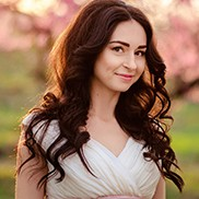 Nice mail order bride Svetlana, 29 yrs.old from Simferopol, Russia