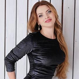 Nice bride Juliya, 35 yrs.old from Simferopol, Russia