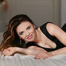 Gorgeous bride Juliya, 36 yrs.old from Simferopol, Russia