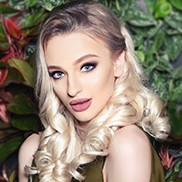 Pretty mail order bride Natalia, 22 yrs.old from Kiev, Ukraine