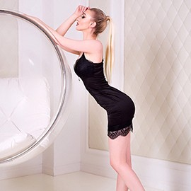 Nice bride Natalia, 22 yrs.old from Kiev, Ukraine