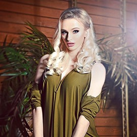 Gorgeous bride Natalia, 22 yrs.old from Kiev, Ukraine