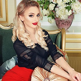 Charming bride Natalia, 22 yrs.old from Kiev, Ukraine