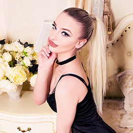 Amazing bride Natalia, 22 yrs.old from Kiev, Ukraine