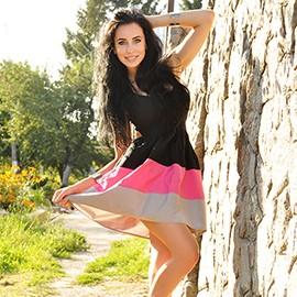 Amazing girlfriend Olga, 24 yrs.old from Kharkov, Ukraine