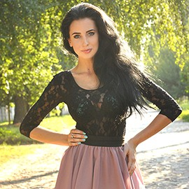 Nice girlfriend Olga, 24 yrs.old from Kharkov, Ukraine