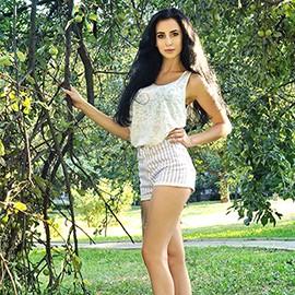 Pretty girlfriend Olga, 24 yrs.old from Kharkov, Ukraine