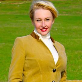 Beautiful miss Ulia, 44 yrs.old from Sevastopol, Russia