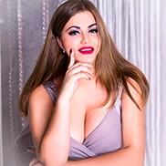 Single wife Juiya, 22 yrs.old from Vinnitsa, Ukraine