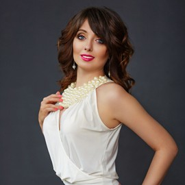 Gorgeous pen pal Anna, 33 yrs.old from Nikolaev, Ukraine