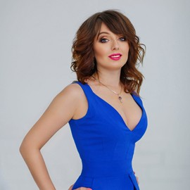 Charming pen pal Anna, 33 yrs.old from Nikolaev, Ukraine