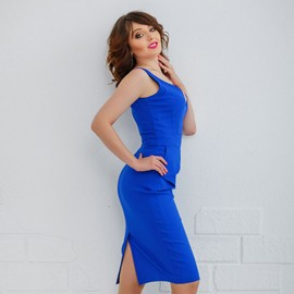 Hot pen pal Anna, 33 yrs.old from Nikolaev, Ukraine