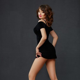Single pen pal Anna, 33 yrs.old from Nikolaev, Ukraine