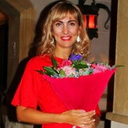 Amazing bride Yulia, 39 yrs.old from Moscow, Russia
