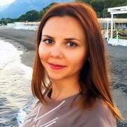Single bride Elena, 36 yrs.old from Krasnodar, Russia