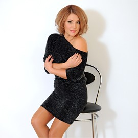 Beautiful woman Marina, 43 yrs.old from Sevastopol, Russia