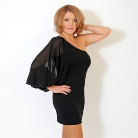 Gorgeous woman Marina, 43 yrs.old from Sevastopol, Russia